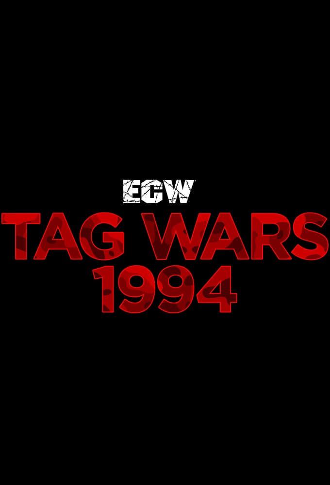 ECW Tag Wars 1994