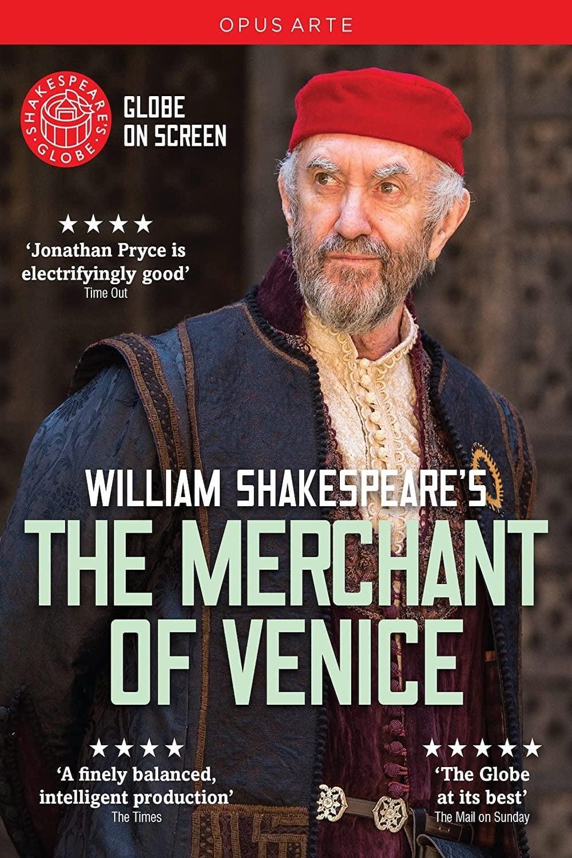 The Merchant of Venice: Shakespeare's Globe Theatre