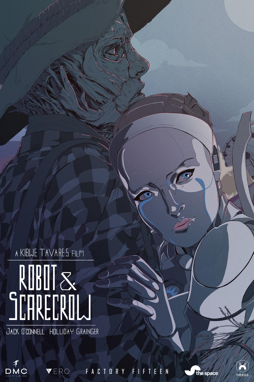 Robot & Scarecrow
