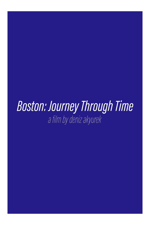 Boston: Journey Through Time