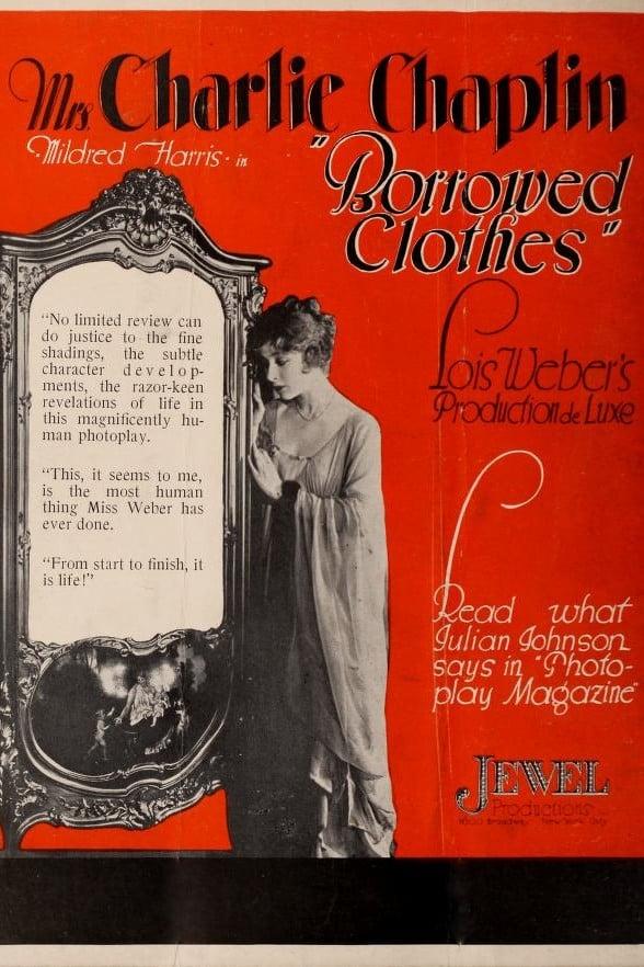 Borrowed Clothes