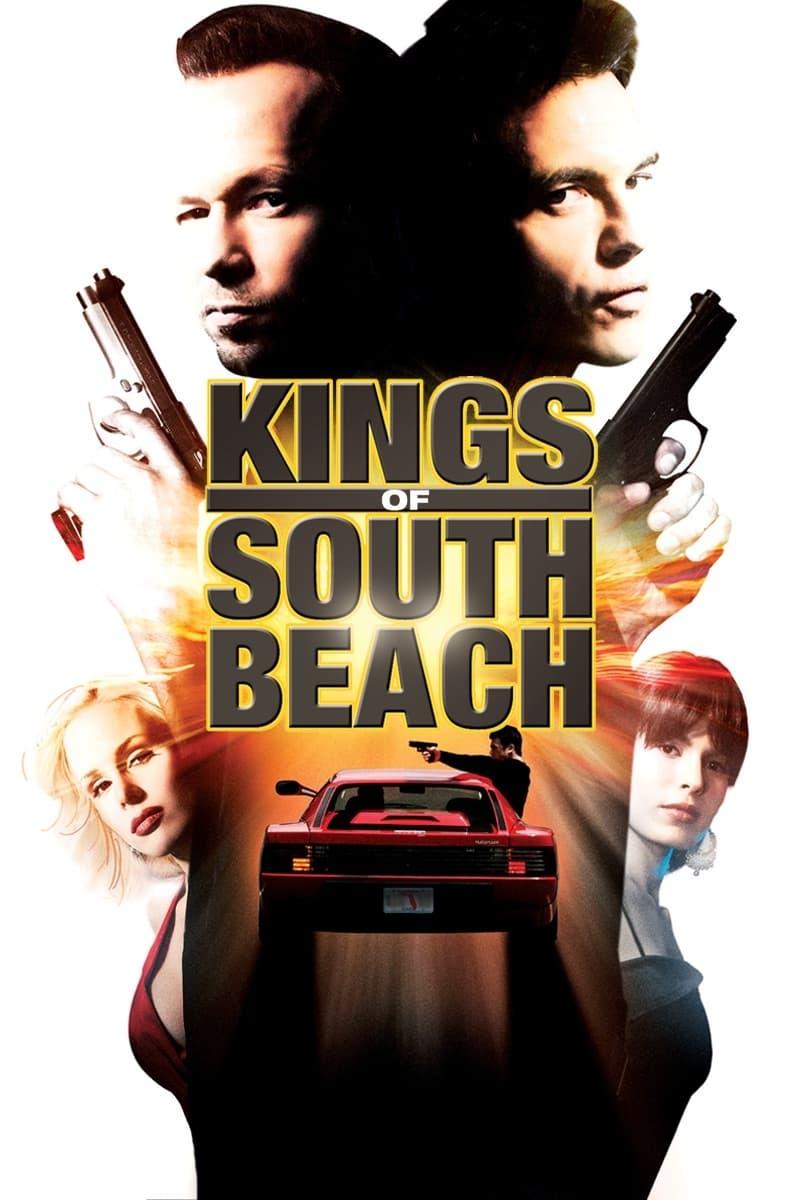 Los reyes del South Beach