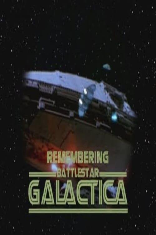 Remembering 'Battlestar Galactica'