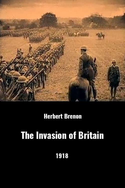 The Invasion of Britain