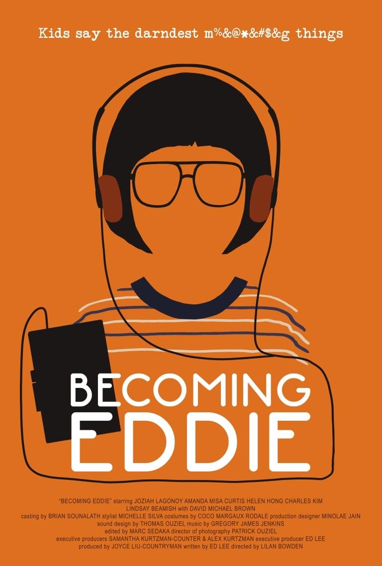 Becoming Eddie