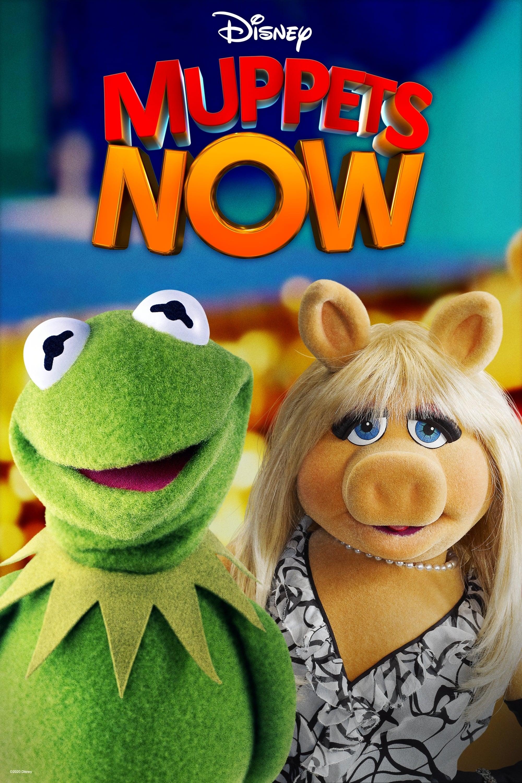 Más Muppets que nunca