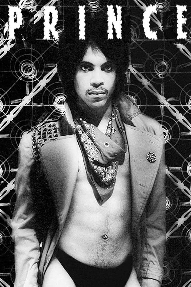 Prince: Dirty Mind Paris '81