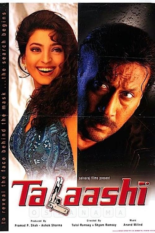 Talaashi
