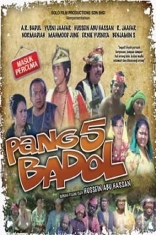 Panglima Badol