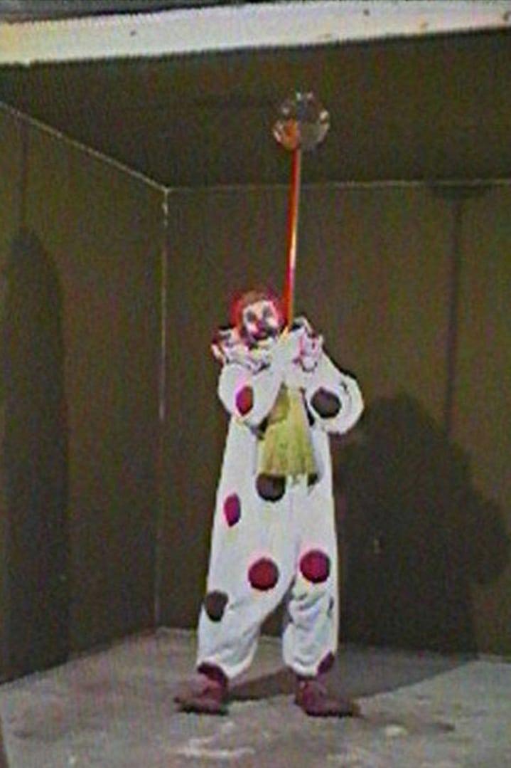 Clown Torture: Clown with Goldfish
