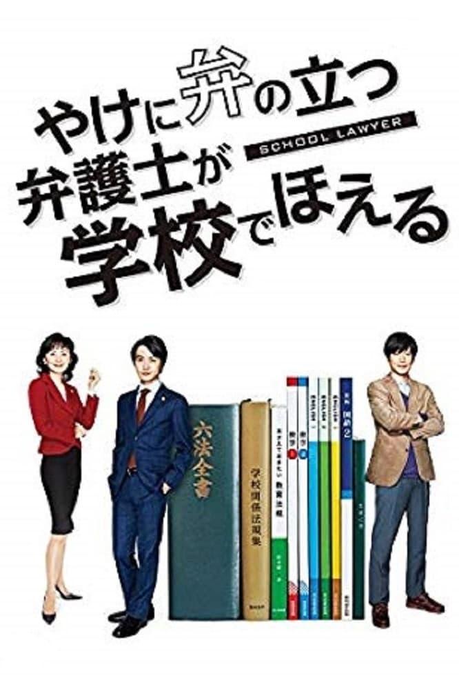 School Lawyer
