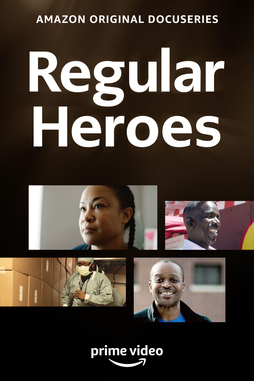 Heróis Anônimos