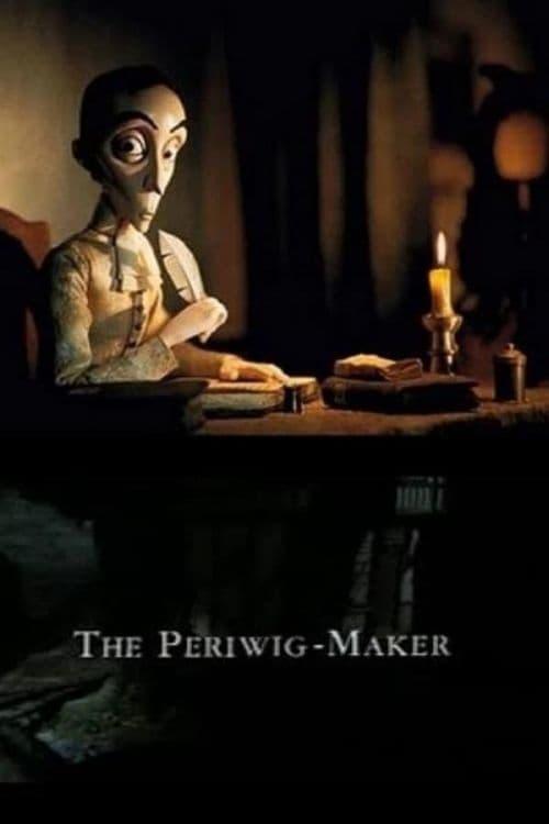 The Periwig-Maker