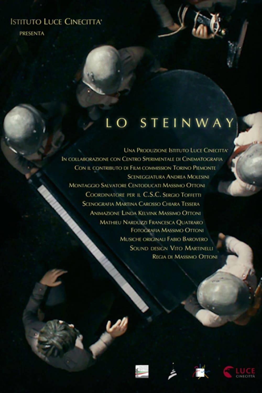 Lo Steinway