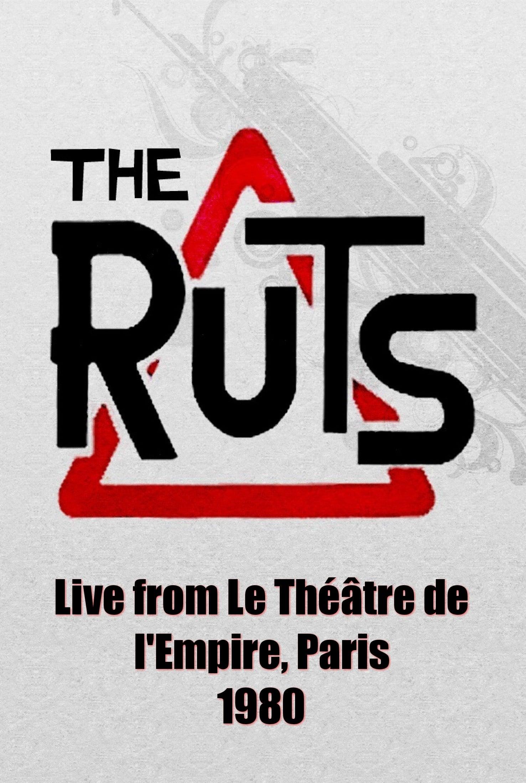 The Ruts: Live from Le Théâtre de l'Empire, Paris