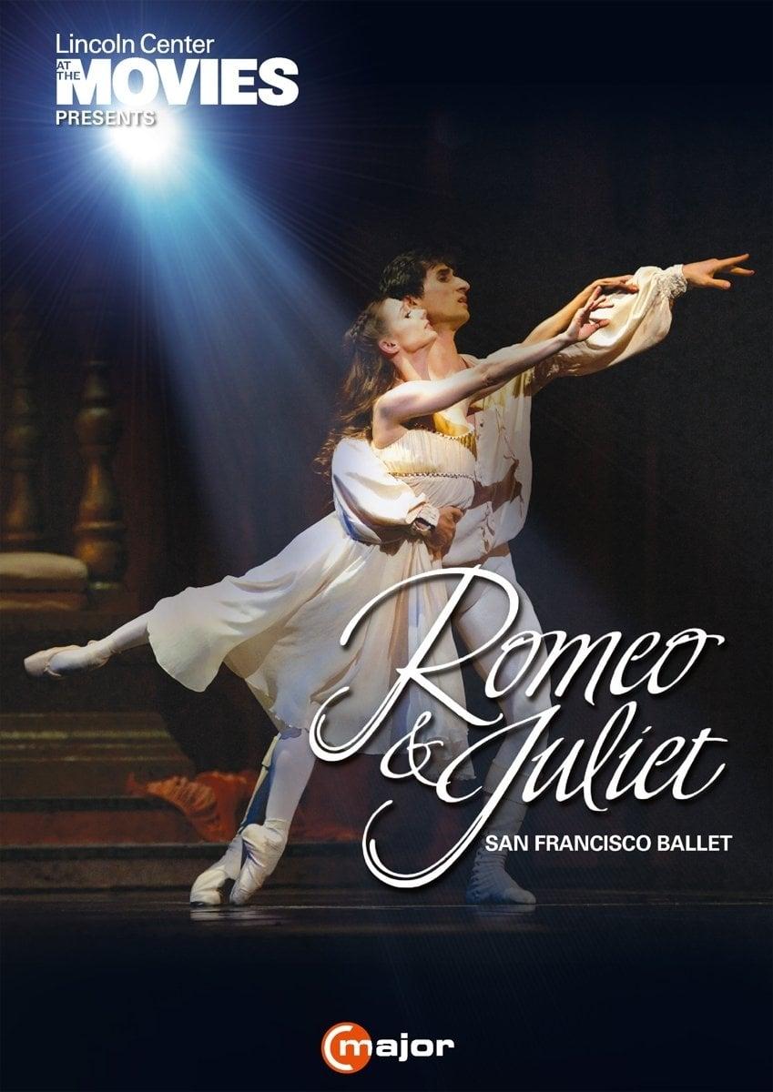 San Francisco Ballet: Romeo & Juliet