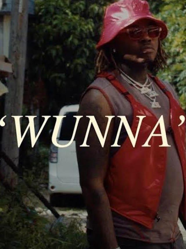 WUNNA - The Documentary