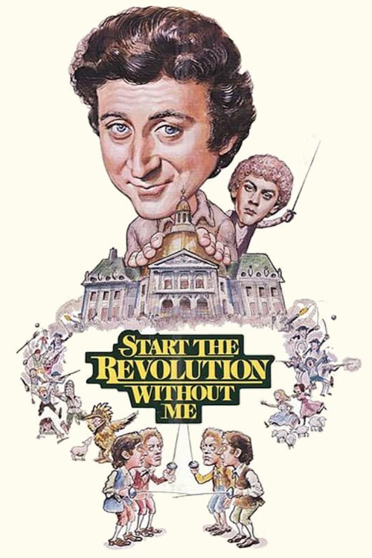 Empiecen la revolución sin mí