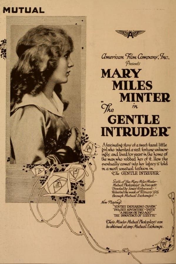 The Gentle Intruder
