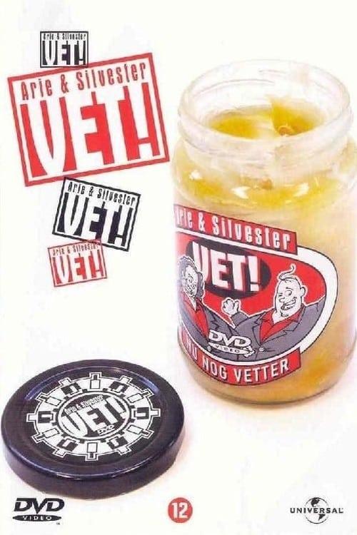 Arie & Silvester: Vet!