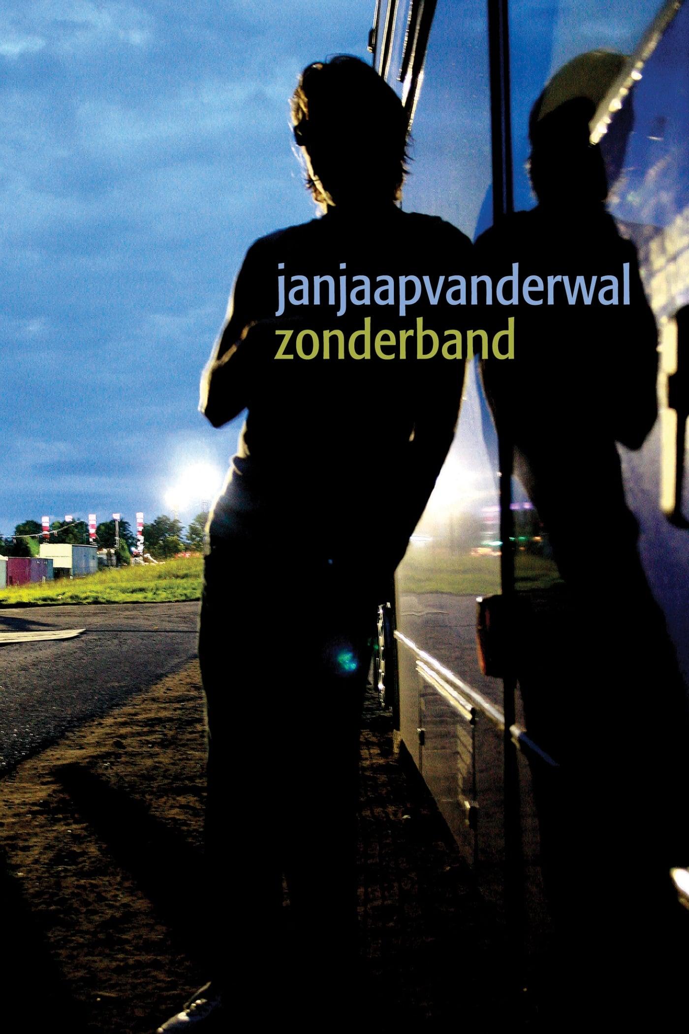 Jan Jaap van der Wal: Zonder Band