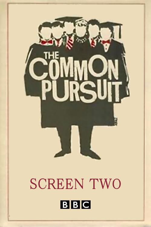 The Common Pursuit