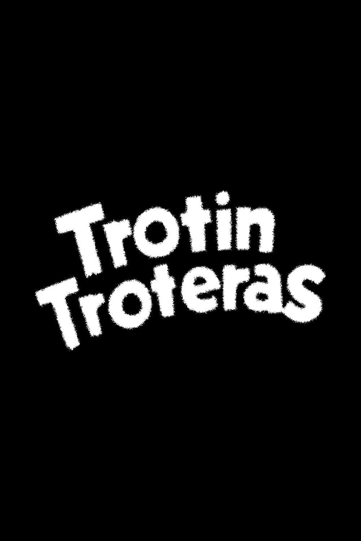 Trotín Troteras