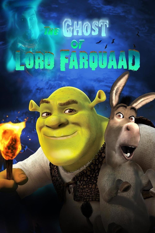 O Fantasma do Lorde Farquaad