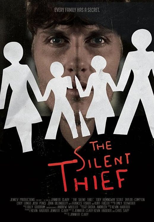 Ladrão silencioso