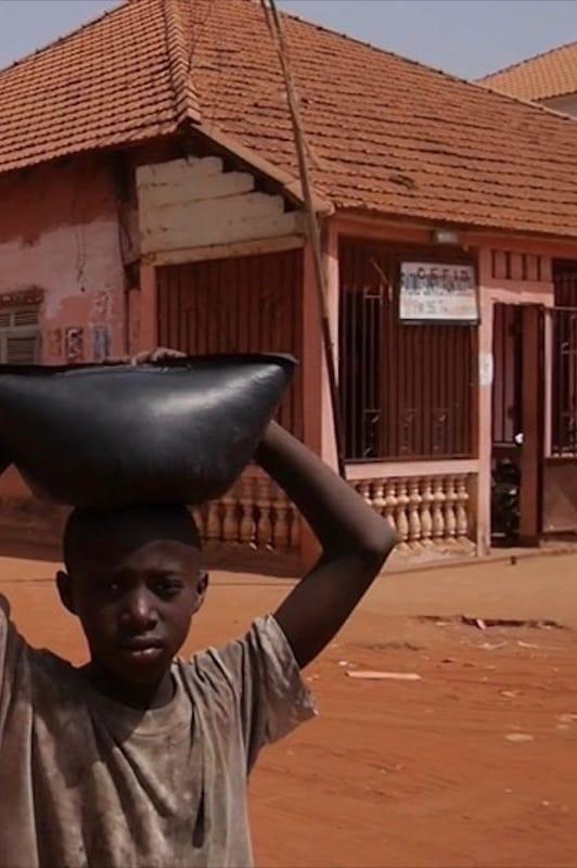 Bissau Diary