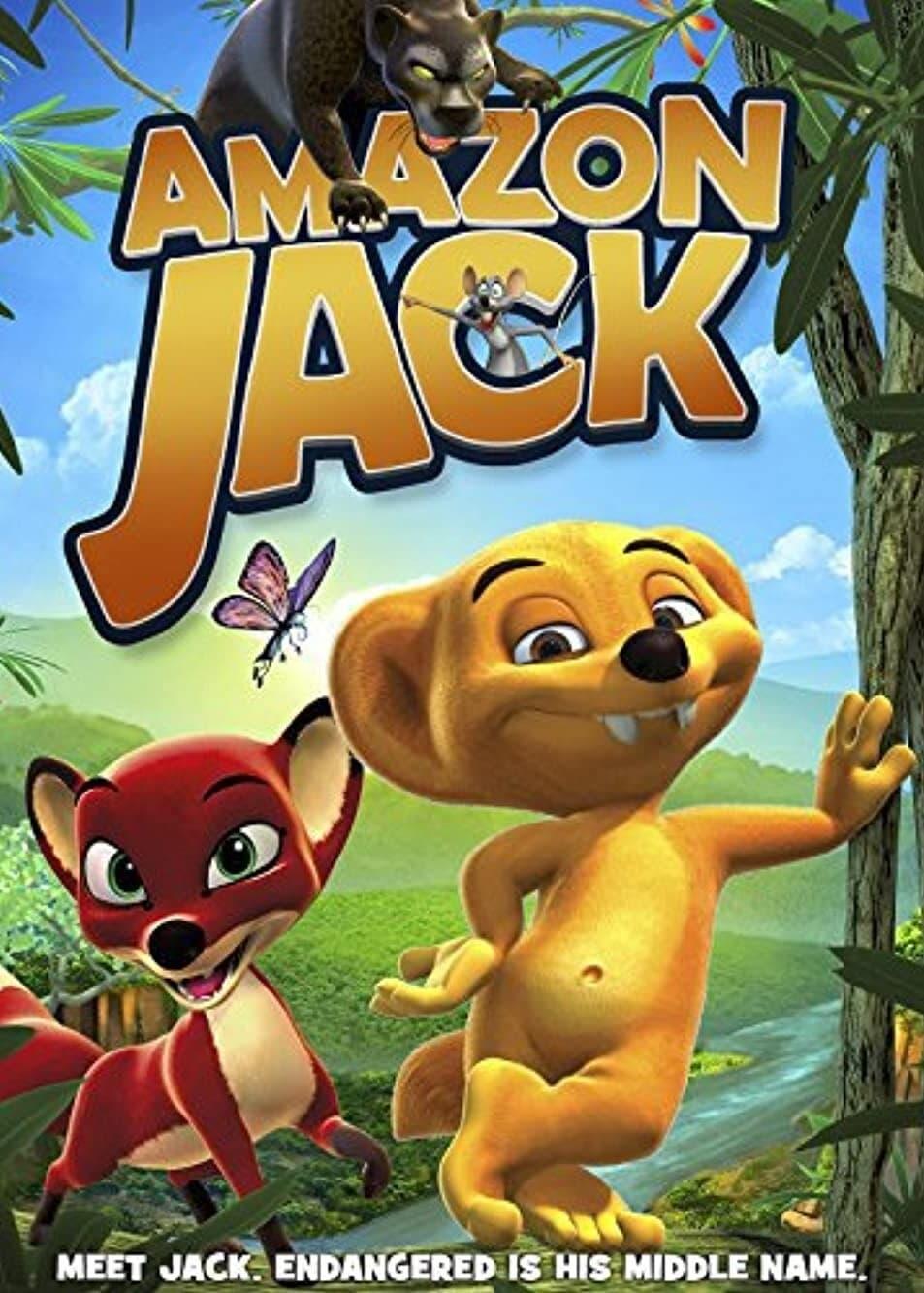 Hugo das Dschungeltier - Auf und davon