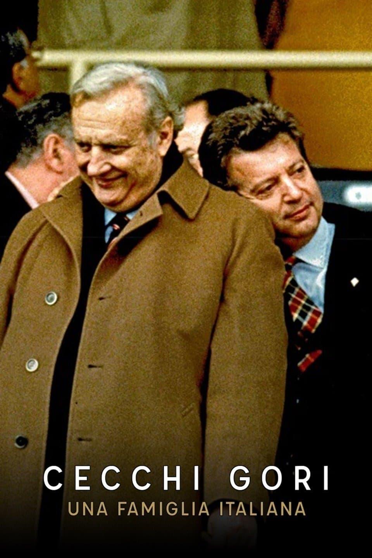 Cecchi Gori - Una famiglia italiana