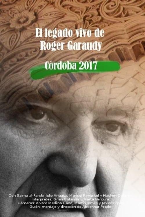 El legado vivo de Roger Garaudy
