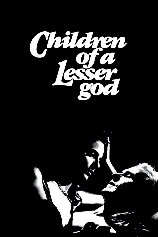 Hijos de un dios menor