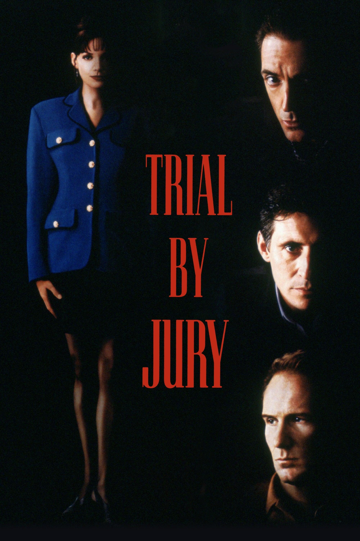 Traición al jurado