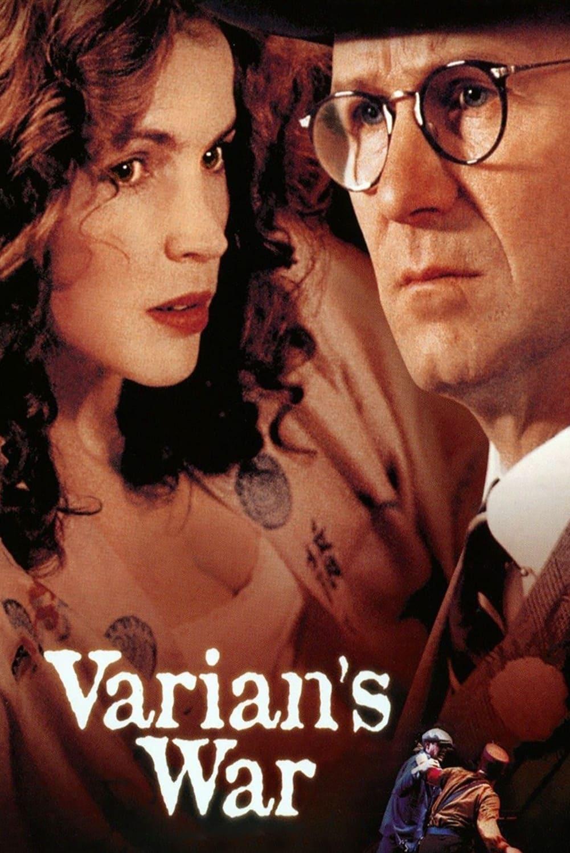 La guerra de Varian