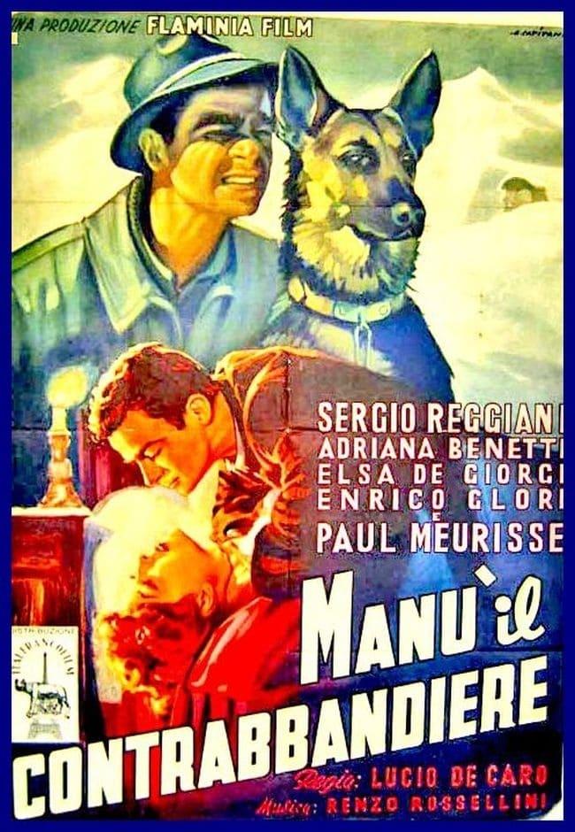 Manu the Smuggler