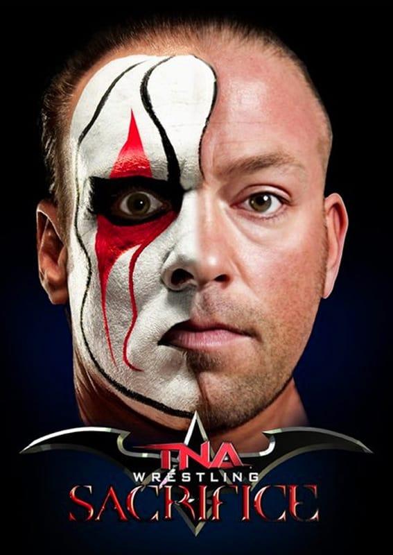 TNA Sacrifice 2011