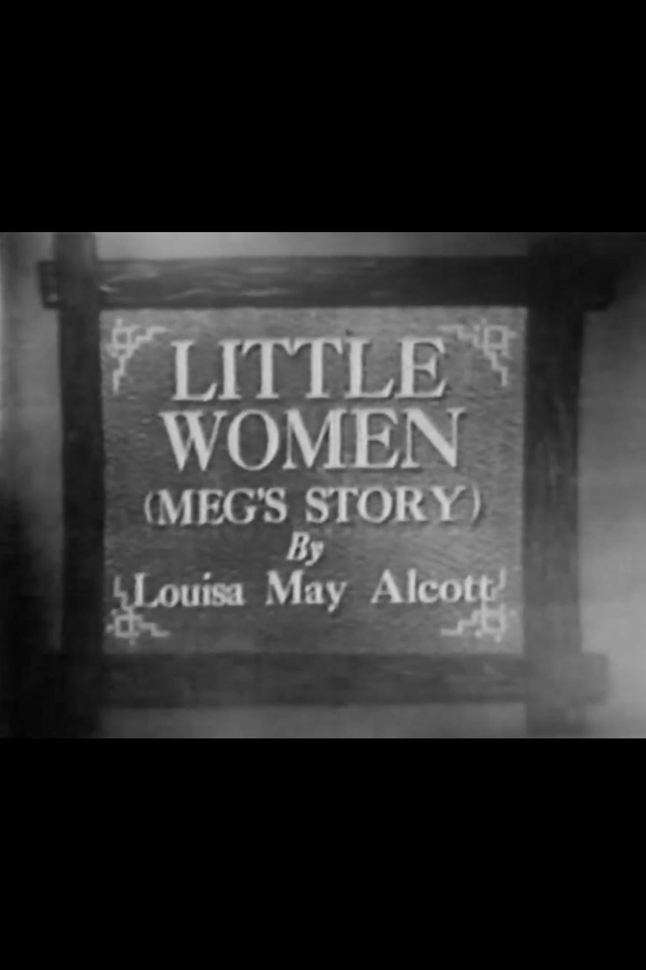 Little Women: Meg's Story