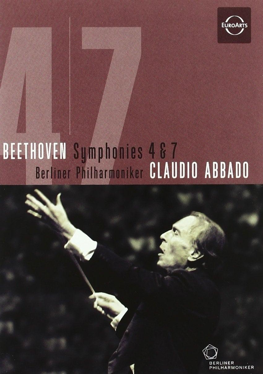 Beethoven Symphonies Nos. 4 & 7
