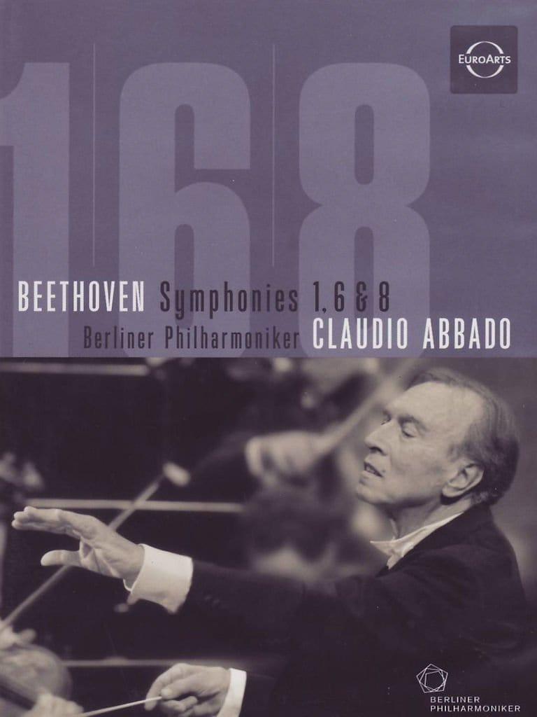 Beethoven Symphonies Nos. 1, 6 & 8