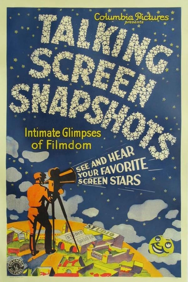 Screen Snapshots Series 18, No. 8