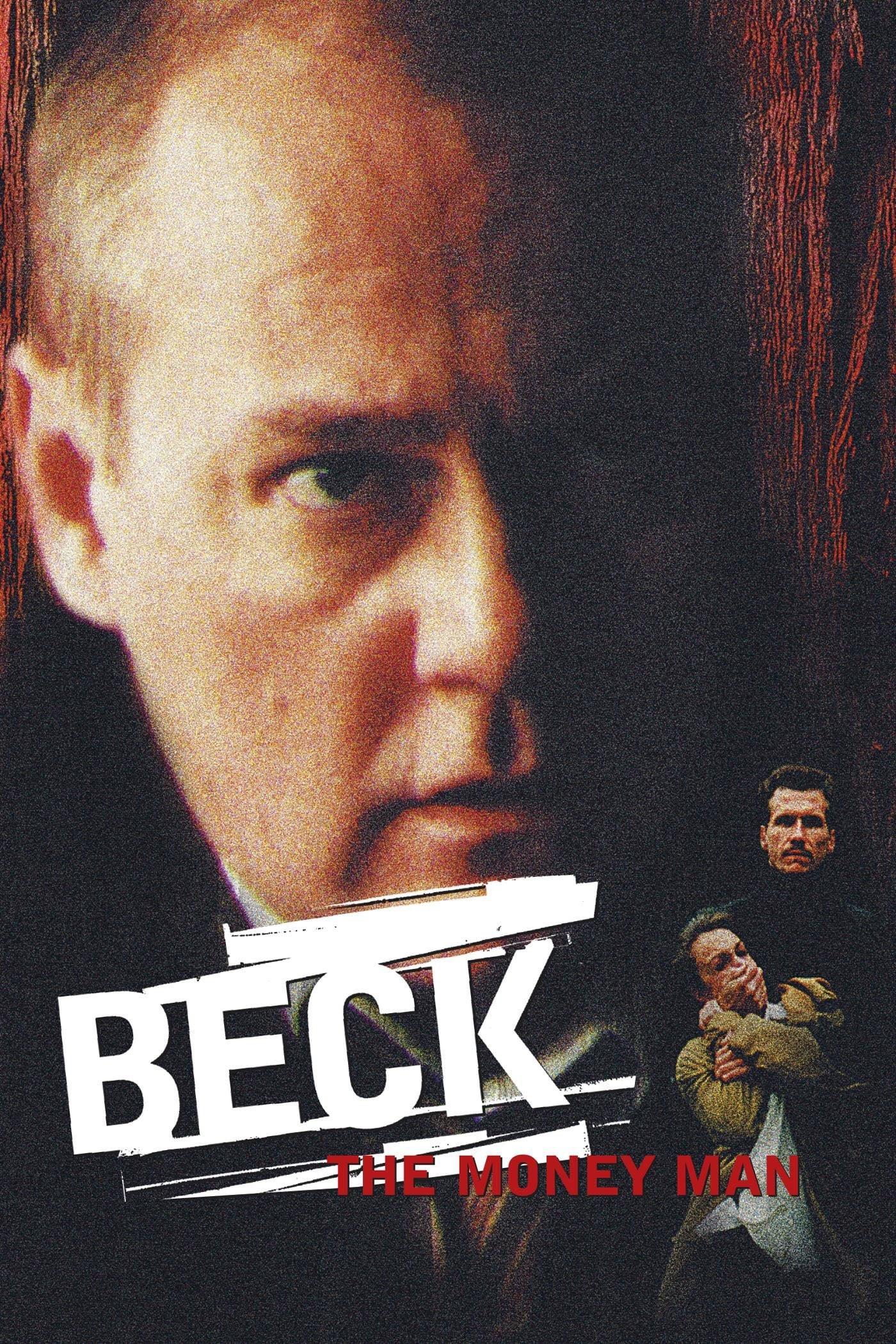 Beck 07 - The Money Man