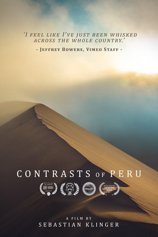 Contrasts of Peru
