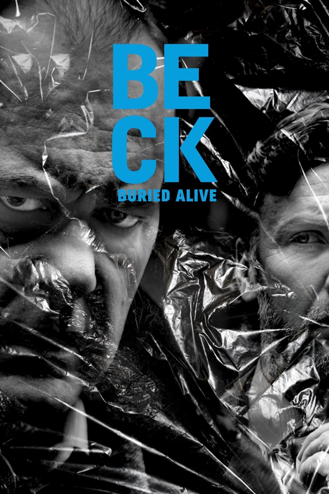 Beck 26 - Buried Alive