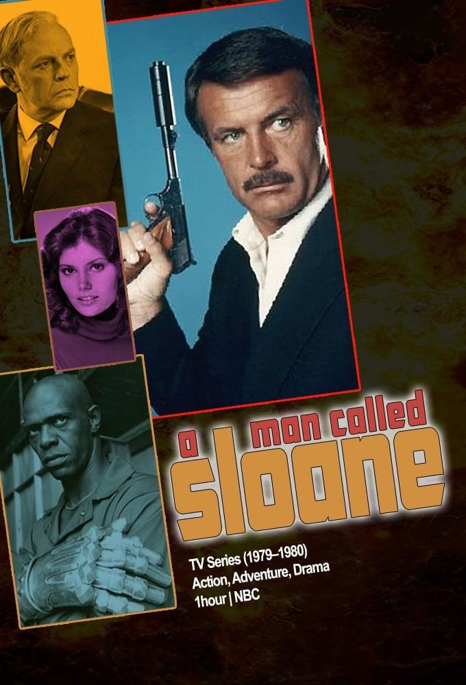 Sloane, agent spécial