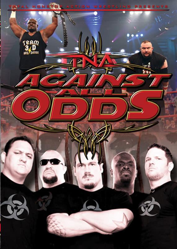TNA Against All Odds 2009