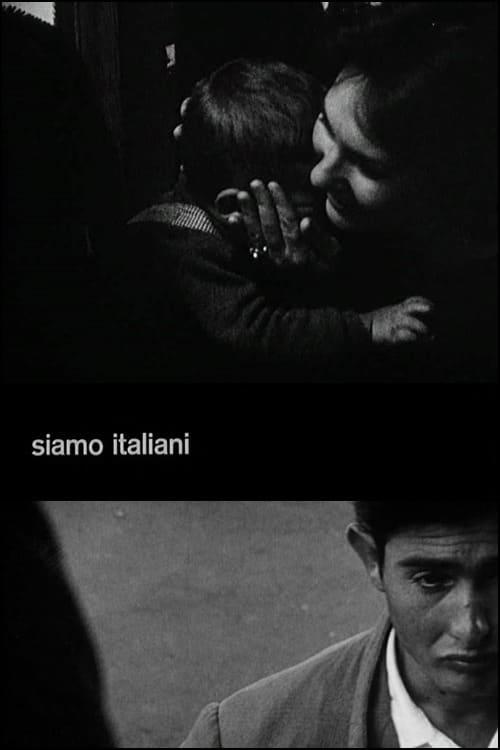We Italians