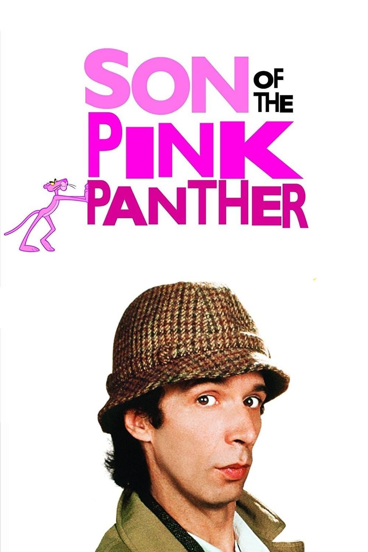 El hijo de la pantera rosa