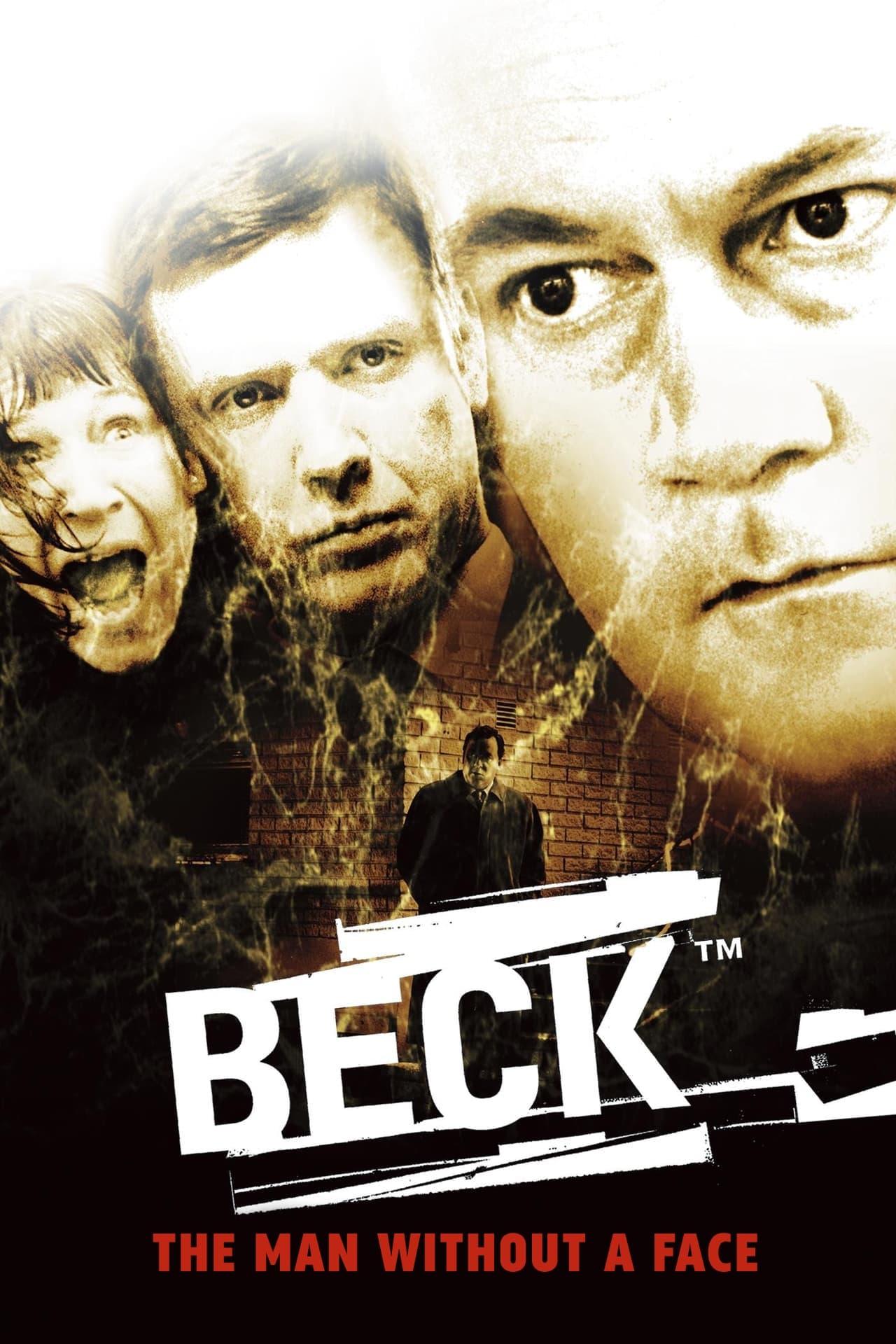 Kommissar Beck 10 - Der Mann ohne Gesicht
